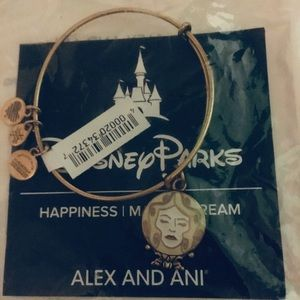 Alex And Ani Bangles bracelets Disney Madam Leota